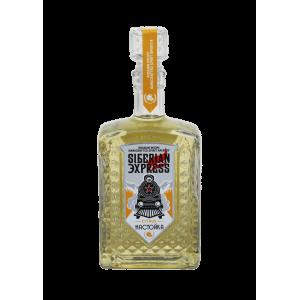Traditional Russian Infused Vodka - Nastoyka Citrus