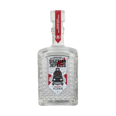Traditional Russian Craft Vodka - Original
