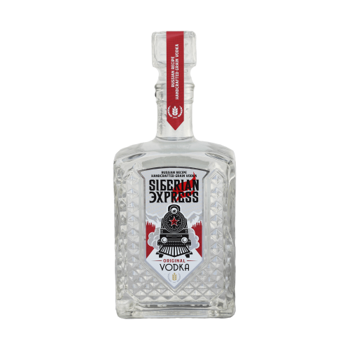 Traditional Russian Craft Vodka - Original